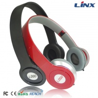 2014 hot selling fancy color headphone for MP3
