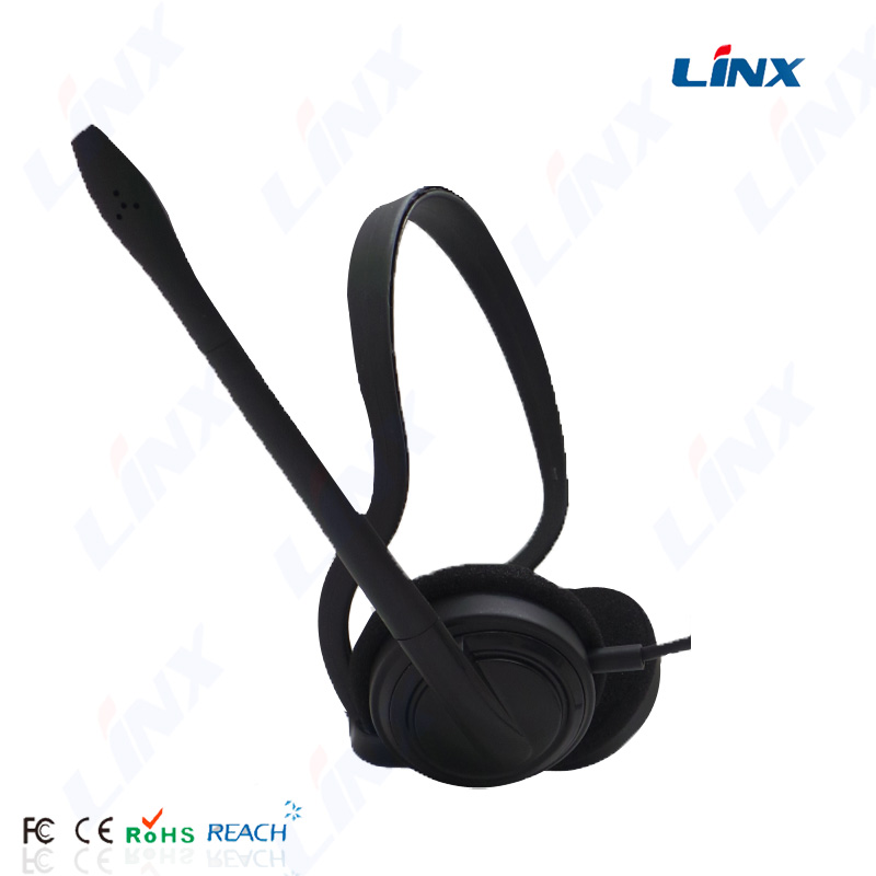 LX-T04_promotion headphone_cheap headset_OEM headphone
