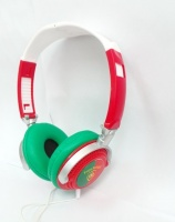 stereo headphone LX-120