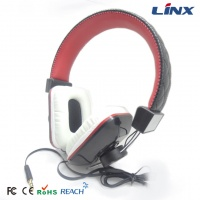 studio head phone LX-138