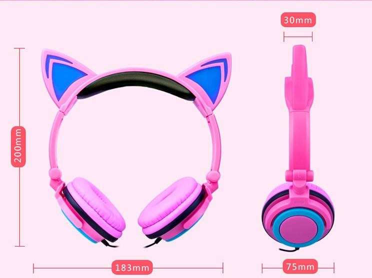 information of headband headphone