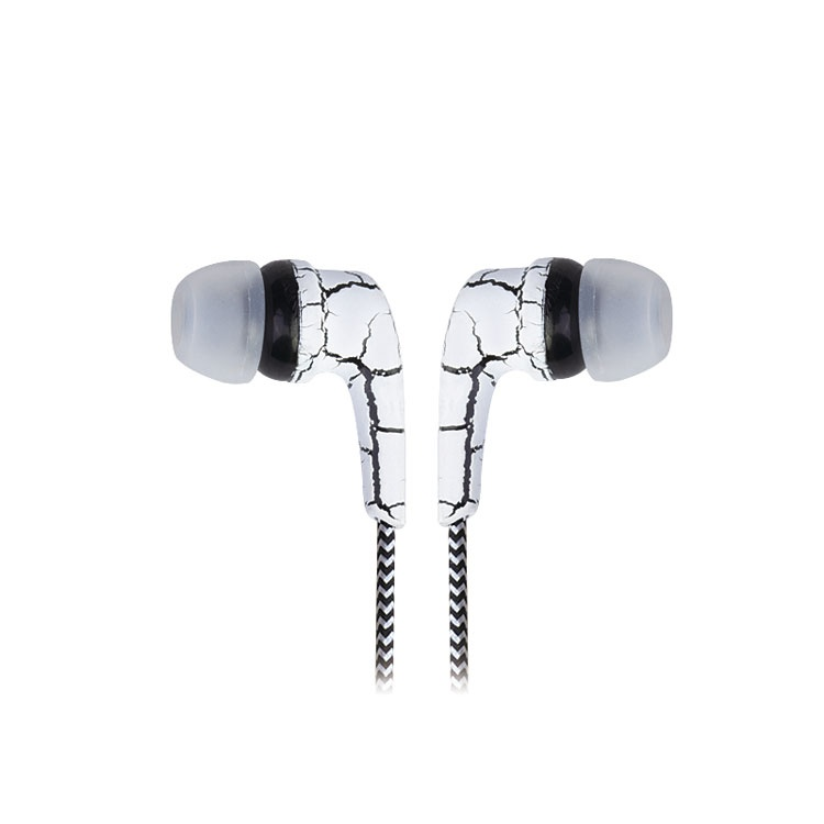 in ear earphone
