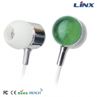 Favorites Compare China factory price powerful sound new stylish fashion in-ear earphone