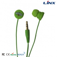 Hot Sell Wholesale Popular mini in-ear earphone