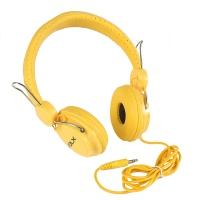 Best selling high quality stereo headphones LX-121