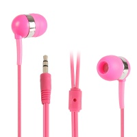 Good price colourful promotional earbuds