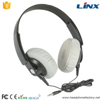 LX-136 Customize High-end Headsets with Good Sound